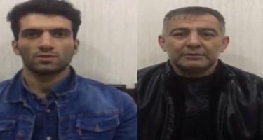 İran vətəndaşı və Masallı sakini tutuldu - Qaçaqmalçılıq - FOTO
