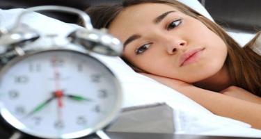 2 saat az yatmaq insana necə təsir edir? - ARAŞDIRMA