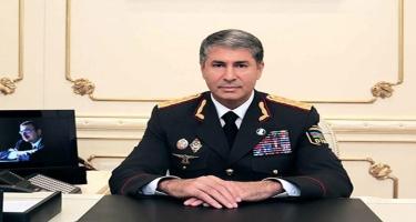 Vilayət Eyvazovdan general Həsən Şirinovun yerinə TƏYİNAT