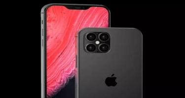 """iPhone 12 modelinin videosu """"sızdırıldı"""" - VİDEO"""
