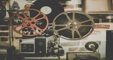 1896-cı ilin filmi süni zəka ilə 4K keyfiyyətində - VİDEO