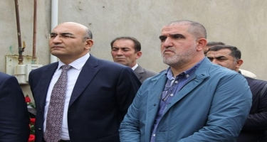 Bu dairədə seçkinin lideri müəyyənləşmədi:  İqbal Ağazadə, yoxsa Rauf Arifoğlu?