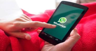 WhatsApp-da qaranlıq rejimi necə istifadə edilir