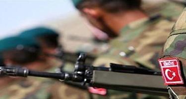 Türk ordusu qisasını aldı: 101 nəfər öldürüldü