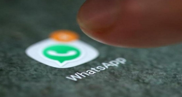 WhatsApp qaranlıq rejimi yaxın zamanlarda iPhone-lara gələcək