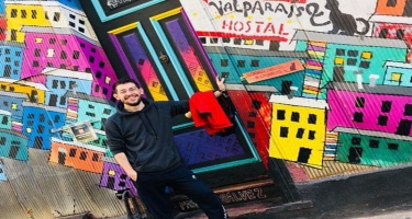 Alış-verişi səyyahlar vasitəsilə asanlaşdıran platforma sahibi - Startap - FOTO