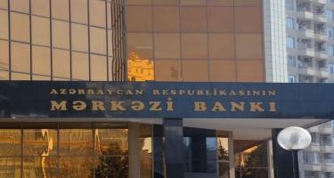 Mərkəzi Bankda hərrac: manat sabitdir