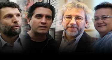 """""""Gəzi Parkı"""" hadisələri ilə bağlı məhkəmə bitdi - Qərar"""