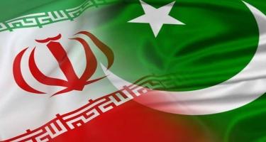 İran-Pakistan sərhədində 5 pakistanlı əsgər öldürülüb