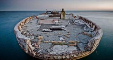 Betondan inşa edilmiş gəmilər niyə batmırdılar?