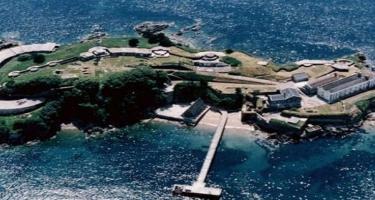 Dreyk Adası 30 ildən sonra yenidən ictimaiyyətə açılacaq