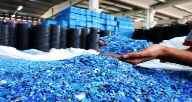 Plastik tullantıların təkrar emalının azlığına görə küllü miqdarda cərimə oluna bilər
