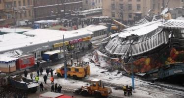 Moskvada 45 soydaşımızın öldüyü, Azərbaycanı yasa boğmuş faciə