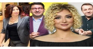 Zülfiyyə həmkarlarına səsləndi: