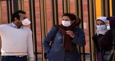 İranlı deputat Qumda koronavirusdan 50 nəfərin öldüyünü açıqladı