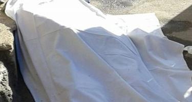 Kürdəxanıda yolu keçən qadını avtomobil vurub öldürdü