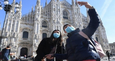 Turistlər üçün koronavirus təhlükəsi olan ölkələr açıqlanıb - TOP-7