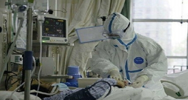 İranda daha 4 nəfər koronavirusun qurbanı oldu - RƏSMİ