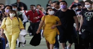 Gürcüstanda koronavirusun yayılması riski artıb