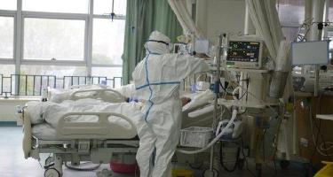 Gürcüstanda yeni növ koronavirusa ilk yoluxma halı qeydə alınıb