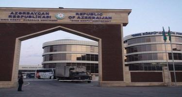 Gürcüstan Azərbaycanla sərhədləri bağladı? - RƏSMİ AÇIQLAMA