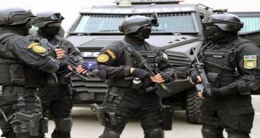 Terrorçuluqla mübarizə güclənəcək - Fəaliyyət Planı