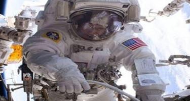 NASA-da vakansiya – Maaş 162 min dollar