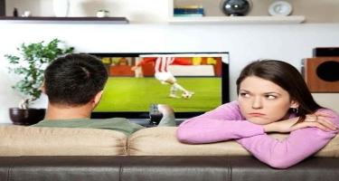 Hansı oyun, hansı kanalda? - TV afişa