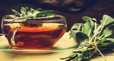 Məşhur həkim AÇIQLADI: Qadınlar adaçayı, kişilər isə mate çayı içsin
