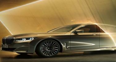 Apple və BMW-nin birgə layihəsi: iPhone avtomobil açarı olacaq
