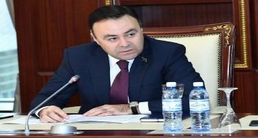 Elnur Allahverdiyev: