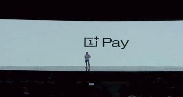OnePlus şirkəti öz ödəniş sistemini təqdim etdi
