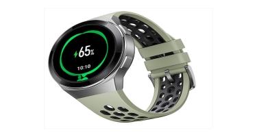 Huawei-dən idman tərz dizaynda hazırlanmış Watch GT2e smart saatı - QİYMƏTİ