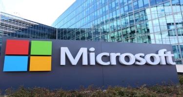 Koronavirusdan sonra 1 trilyon dollarlıq dəyərini qoruya bilən yeganə şirkət Microsoft oldu