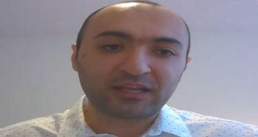Koronavirusdan sağalan azərbaycanlı iş adamı: