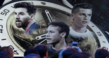 Mövsümün ən çox qazanan futbolçuları - TOP 10