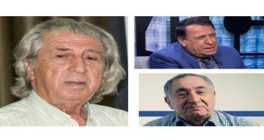 Yaşı 65-i keçmiş məşhur sənətkarlarımız karantin rejiminə əməl edirmi? - ÖZLƏRİ CAVABLAYIR