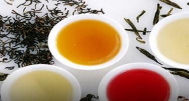 Karantində qara çay yox, bunları için - ANTİVİRUS çaylar