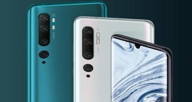 Xiaomi şirkəti və brendlərinin bu il təqdim edəcəkləri smartfon modellərinin siyahısı ortaya çıxıb