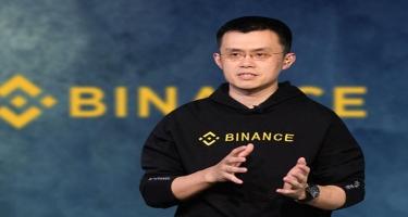 Binance CEO-su: Kreditlə bitcoin alın