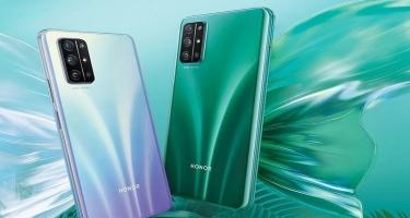 Honor 30S və Honor Play 9A smartfonları təqdim olundular - QİYMƏTİ