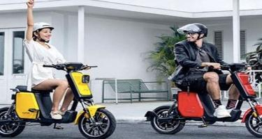 Xiaomi-dən iki yeni elektrikli motosikl modeli – QİYMƏTLƏR