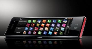 LG şirkəti LG G seriyasını ləğv edir