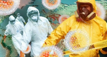 Koronavirusun yayılmasının qarşısını alan ƏN EFFEKTLİ ÜSUL açıqlandı