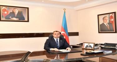 Adil Əliyev: