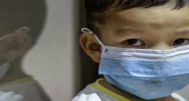 Uşaqlara bu qidaları əsla verməyin, yoxsa... - Azərbaycanlı həkimdən koronavirus XƏBƏRDARLIĞI