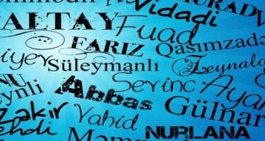 Azərbaycanda adını, ata adını və soyadını dəyişənlərin SAYI açıqlandı