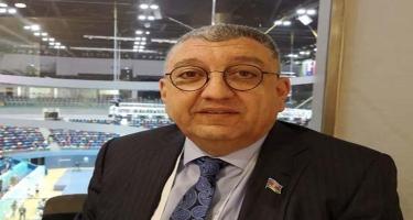 Rauf Əliyev məişət tullantılarının yığılıb daşınması problemlərindən danışdı