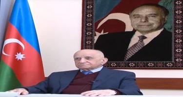 Əfsanəvi kəşfiyyatçı Şamil Süleymanov:
