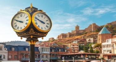 Gürcüstan iqtisadiyyatı bu il 4% azalacaq